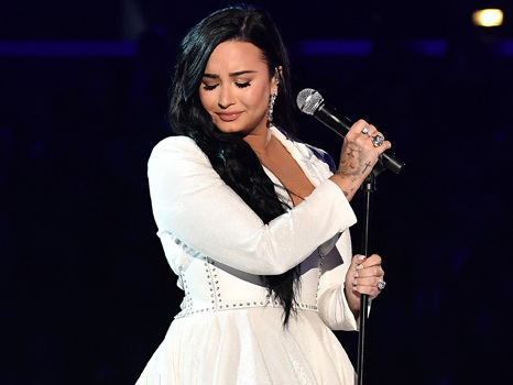 Demi Lovato Feels 'Exhilarated' After Grammys Performance: Why It Was The 'Perfect' Comeback