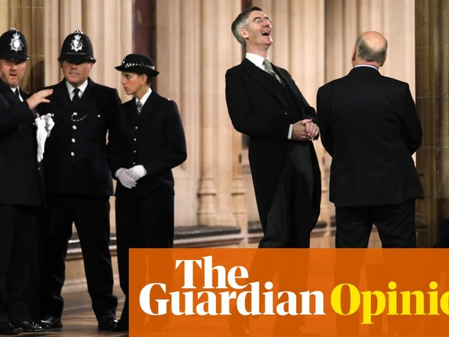 Johnson sells out to get his Brexit deal – but worse is to come | John Crace