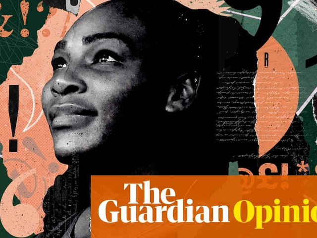 The Serena cartoon debate: calling out racism is not 'censorship' | Gary Younge