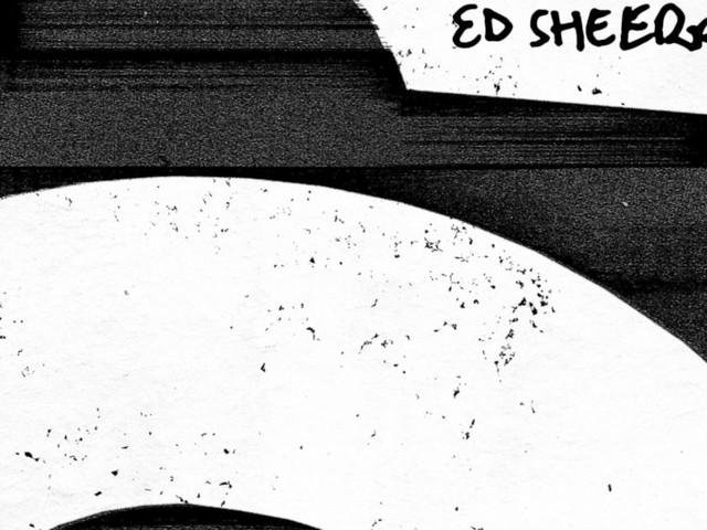 Review: Ed Sheeran wins again with new terrain, new friends