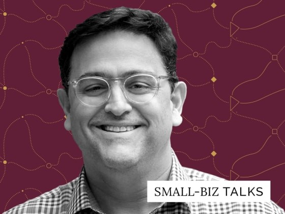 Small-Biz Talks: Funding Circle on Small Business Lending