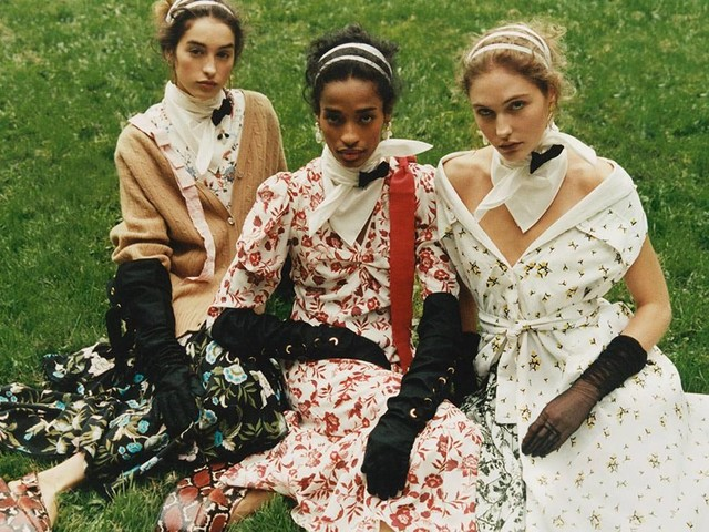 The show must go on: The changing tides of fashion weeks