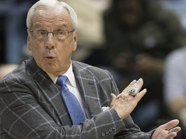 Roy Williams: 'We did a much better job of playing defense'