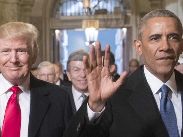 New study says Obamacare premiums will soar 34% in 2018 — in large part because of Trump