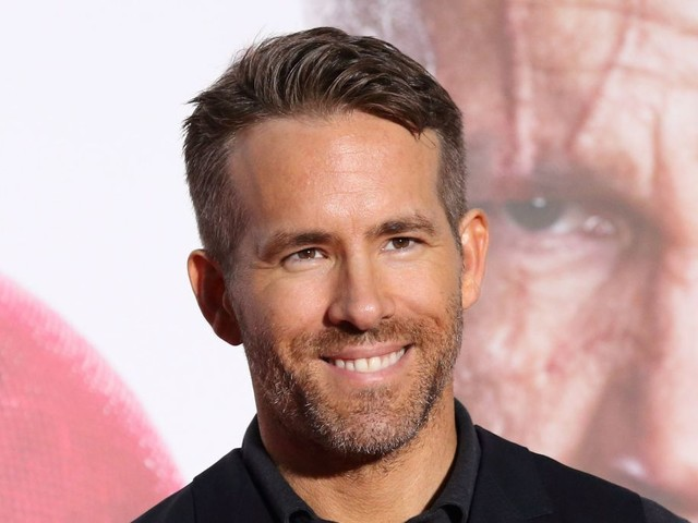 """Ryan Reynolds Comes Up With The """"Peloton Girl' Aftermath For His Gin Brand"""