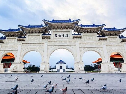 Taiwan: The New Geopolitical And Economic Flash Point