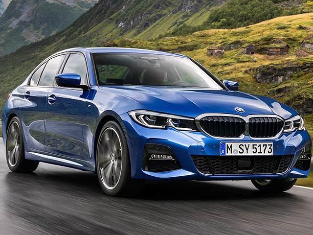 2019 BMW 3 Series Sedan Expert Review