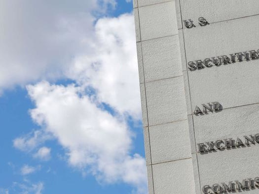 SEC Probes Whether Bankers Are Properly Reporting Communications During The Zoom Era