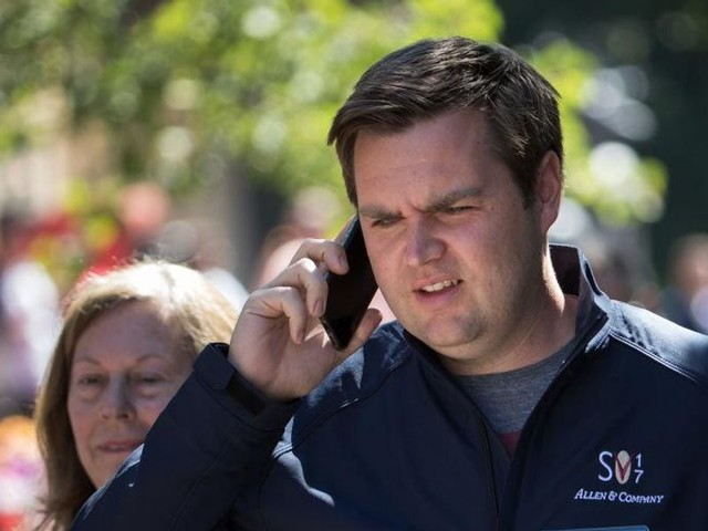 J.D. Vance blasts inaccurate news reports about his exit from AppHarvest ahead of likely Senate run