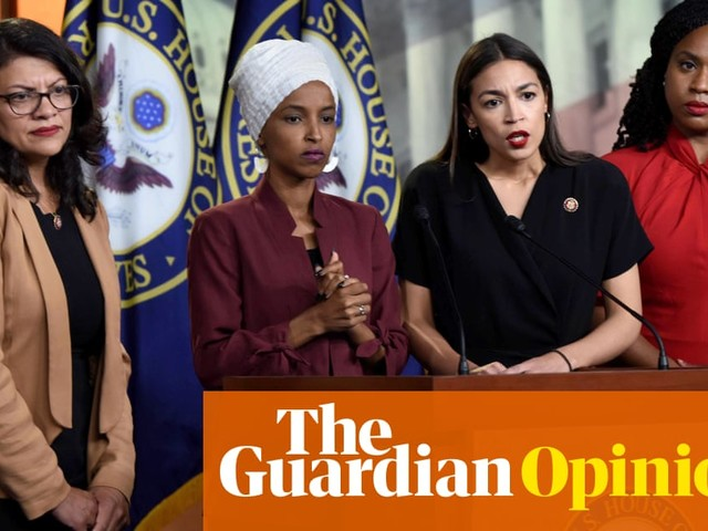 Trump's racist attacks will make it easier for 'the Squad' to recruit more members | Mallaika Jabali