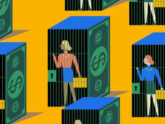 Progress on Closing Gender Wage Gap Stalled