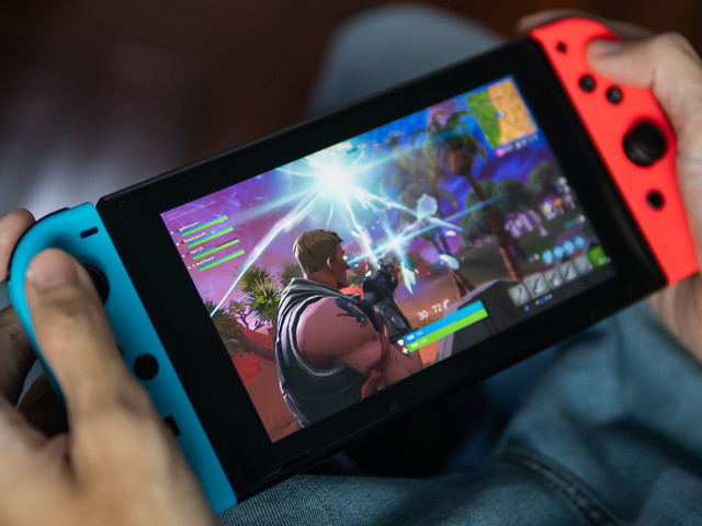 Amazon will pay you $30 to buy a Nintendo Switch. Seriously.