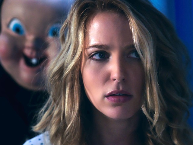 'Happy Death Day 2U' is a bit sillier than the original and not at all the horror movie you may be expecting