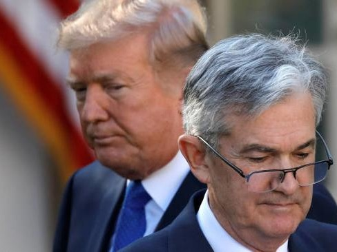 """""""A Multitrillion Dollar Helicopter Credit Drop"""": How The Fed Turned $454 Billion Into $4.5 Trillion"""