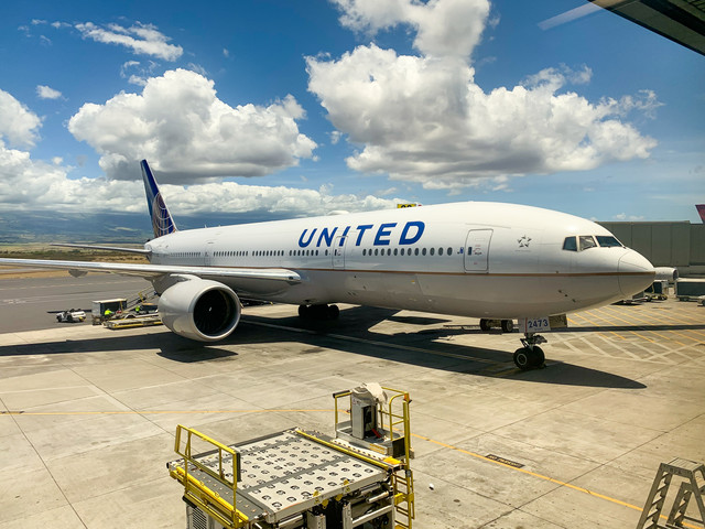 You'll soon be able to fly lie-flat on a United Boeing 777 to Orlando