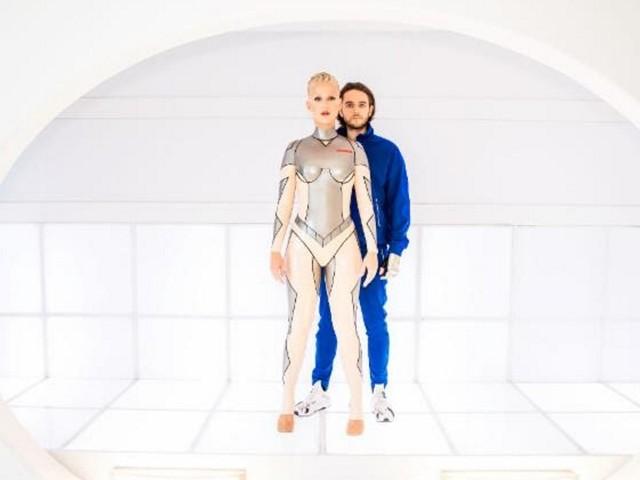 Zedd & Katy Perry Release New Single '365'