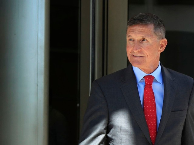 Michael Flynn asks for probation, not prison, if he is not allowed to withdraw guilty plea in Mueller probe