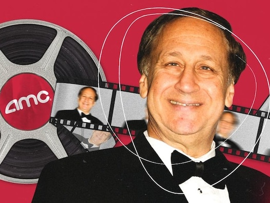 How AMC CEO Adam Aron embraced the company's meme status and helped send its stock to unfathomable heights