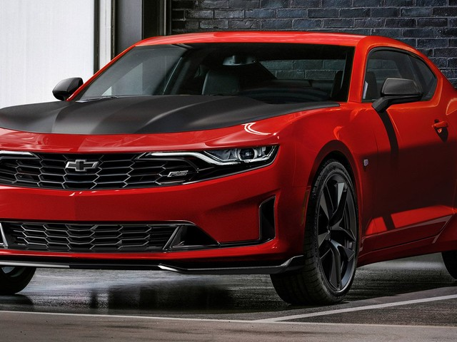 Chevrolet Introduces $3,000 Camaro Discount For Current Ford Mustang Owners