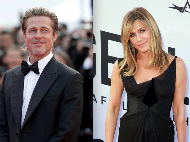Brad Pitt And Jennifer Aniston Expecting Twins Via Surrogate?