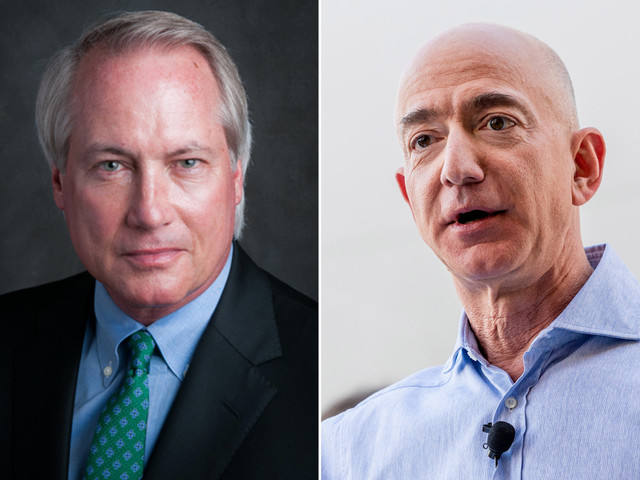 Bezos committed 'double standard' in coverage of Covington students: lawyer
