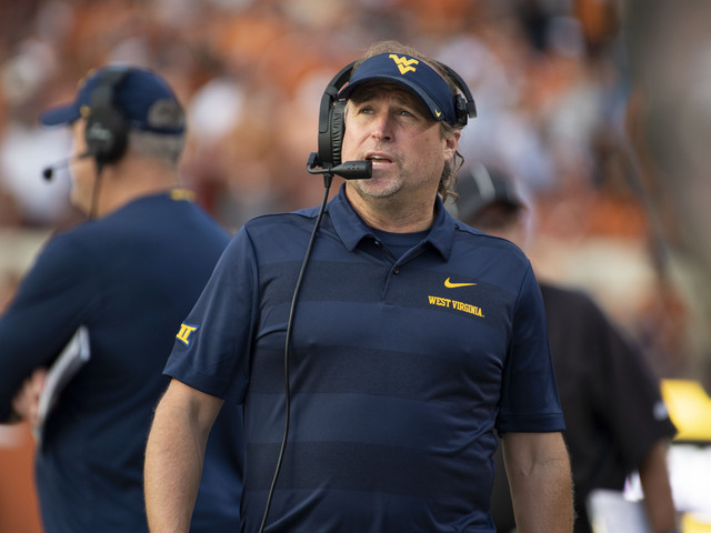 How Dana Holgorsen fits with Houston after his hiring from West Virginia