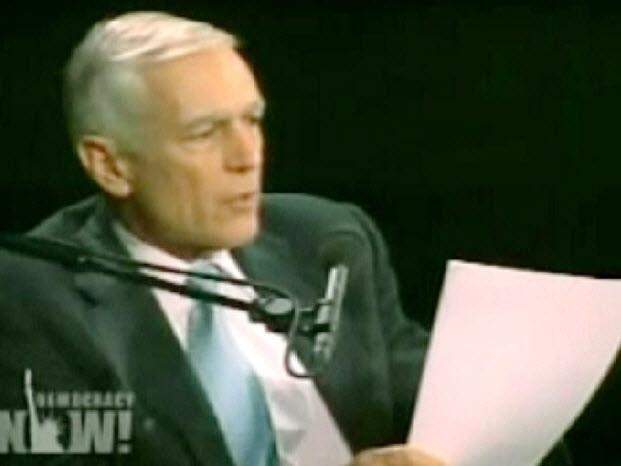 War With Iran Was Planned Decades Ago