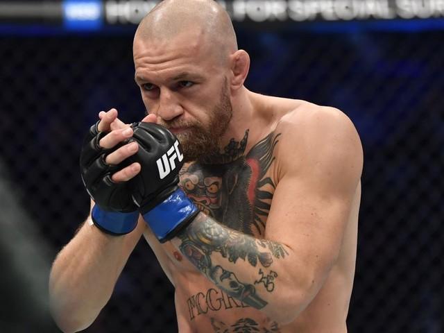 McGregor will still be MMA's biggest star