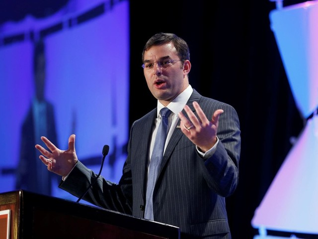 Justin Amash dismantles Barr's and the GOP's defenses of Trump