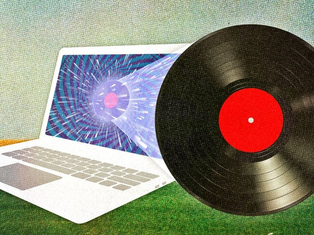Back to the Stratosphere: How the Rarest Music in the World Comes Back