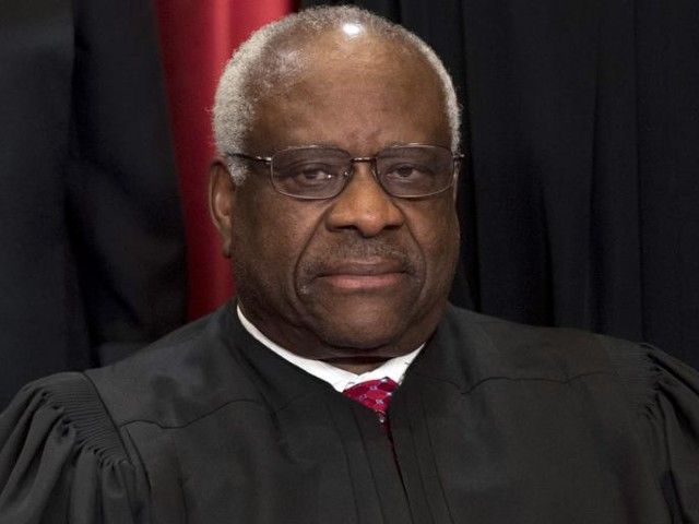 Clarence Thomas to the Rescue?
