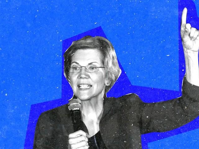 Will Slow and Steady Win the Race for Elizabeth Warren?