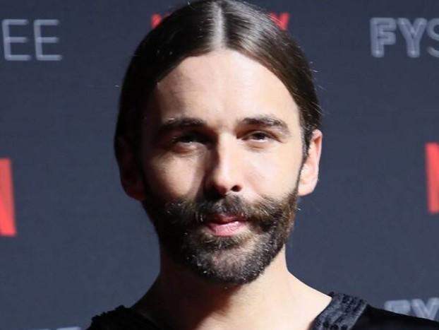Queer Eye Stars Send Their Love After Jonathan Van Ness Reveals He's HIV-Positive