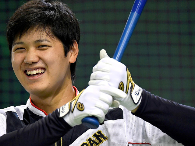 Angels acquire more international pool money to dangle at Shohei Ohtani