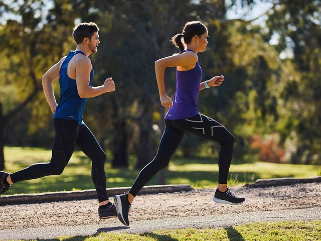 From triathlete to sportswear: Interview with Mike Martin, Sales and Marketing Director at 2XU