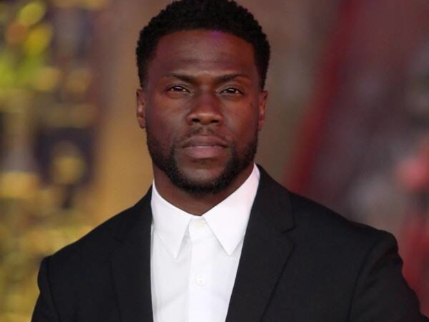 Kevin Hart's Friend Involved in Car Crash Breaks Silence 2 Months After Accident