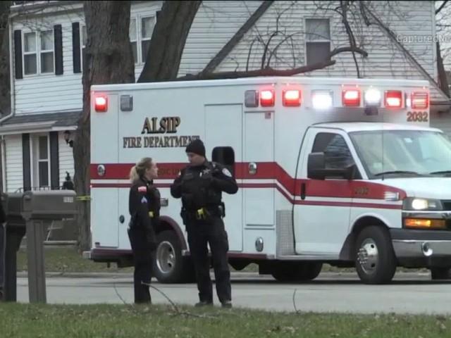 Pit bull attacks, kills 77-year-old suburban Illinois woman