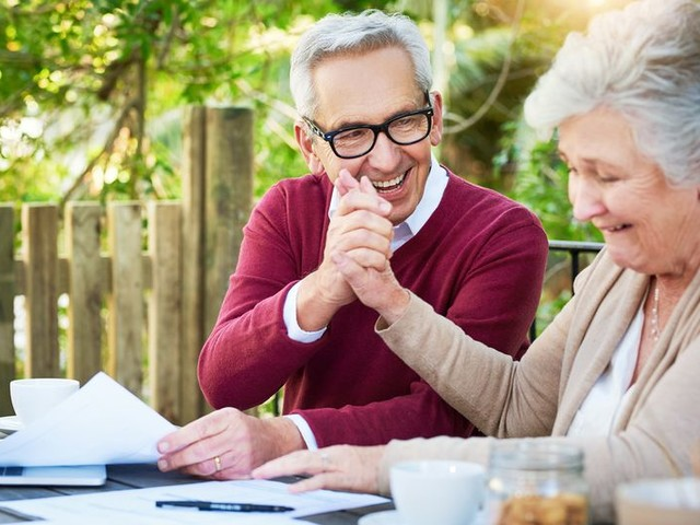 Most and Least Tax-Friendly States for Retirees
