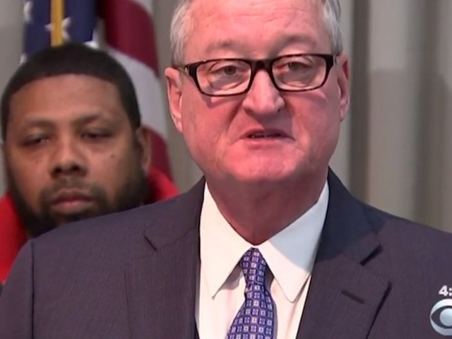 Left-wing Philly mayor wants 'realistic' toy guns taken off city store shelves