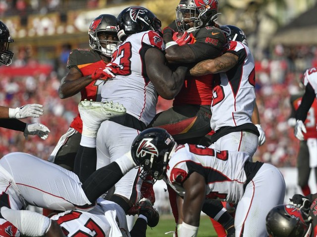 The Falcons can save Dan Quinn's job if they fix their defense