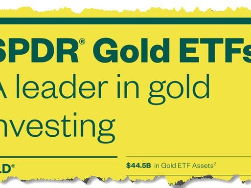 Are The Underlying Mechanics Of The Largest Gold ETF A Cause For Concern