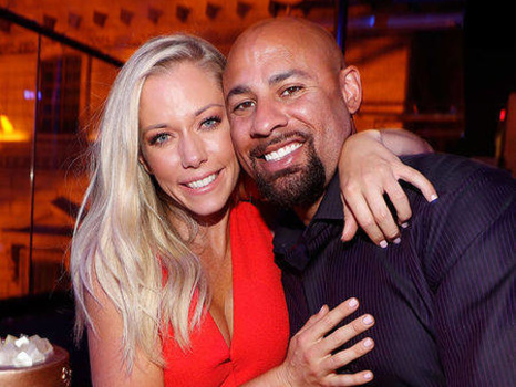 Hank Baskett Isn't Ready to Make Peace With Kendra Wilkinson-Baskett's Mom Just Yet