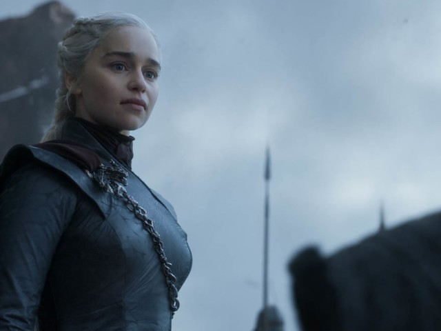 Game of Thrones: This Throwaway Line Might Explain Where Dany and Drogon End Up