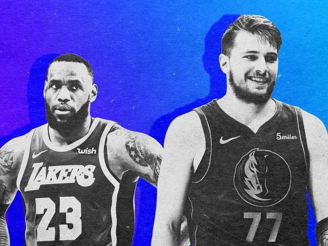 LeBron and Luka Have What They Need to Succeed After the All-Star Break