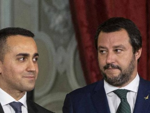 Italy Slouches Towards New Elections