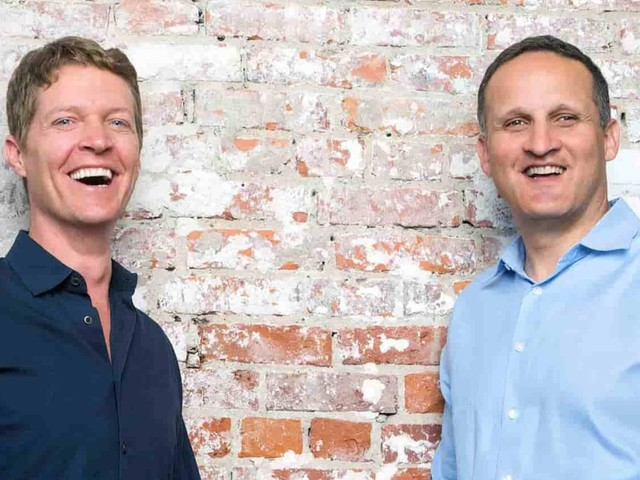 Inside Salesforce's $15.7 billion takeover of Tableau, which came together at Marc Benioff's San Francisco mansion and almost died last week amid wild market swings (CRM, DATA)