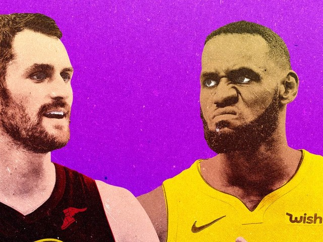 There's Nothing to Love About Life After LeBron