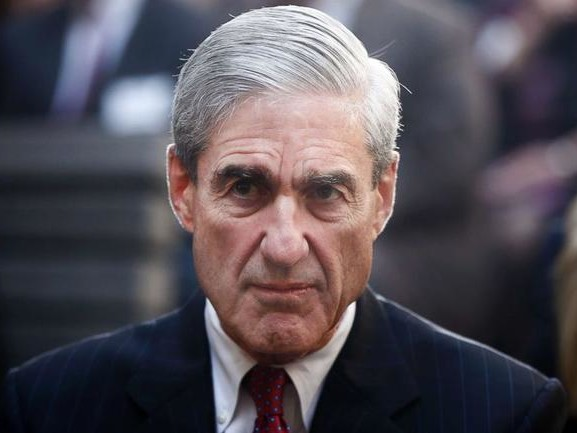 CrowdStrikeOut: Mueller's Own Report Undercuts Its Core Russia-Meddling Claims