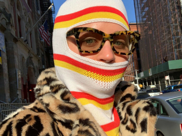 Which Winter Hat Comes After the Balaclava Trend?