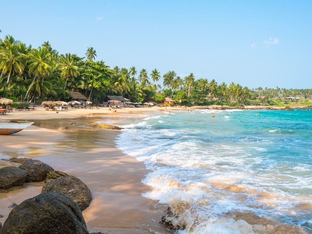 Sri Lanka to offer free visas to tourists from 30 countries, including US